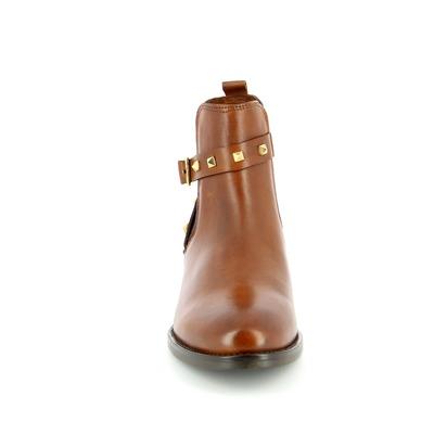 Boots Scapa Cognac