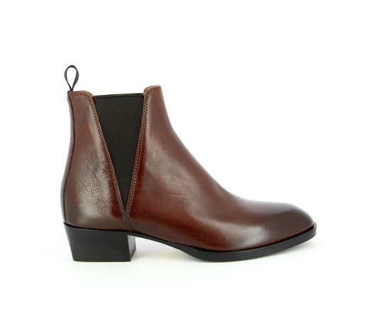 Boots Triver Flight Cognac