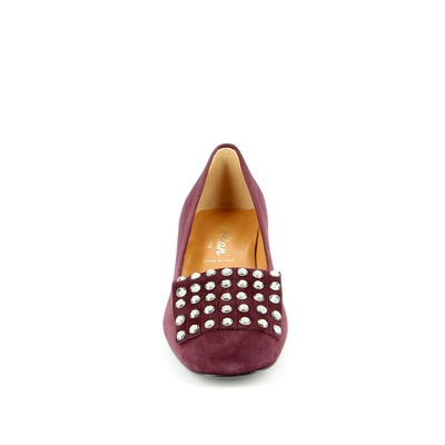 Pumps Voltan Bordeaux