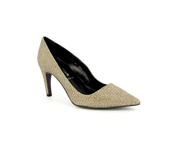 Pumps Voltan Platinum