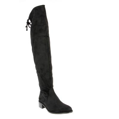 Laarzen Miralles Zwart