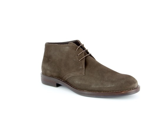 Bottines Cypres Brun