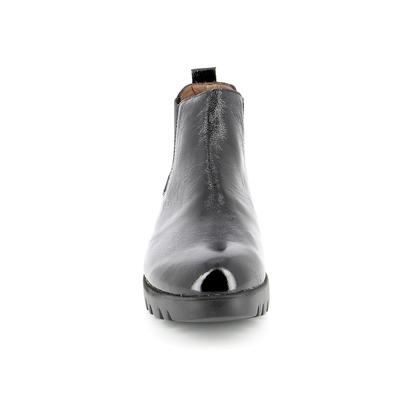 Boots Wonder Zwart
