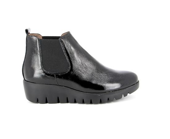 Boots Wonders Noir