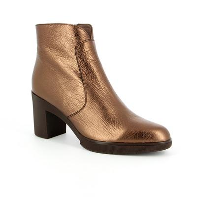 Boots Wonder Brons