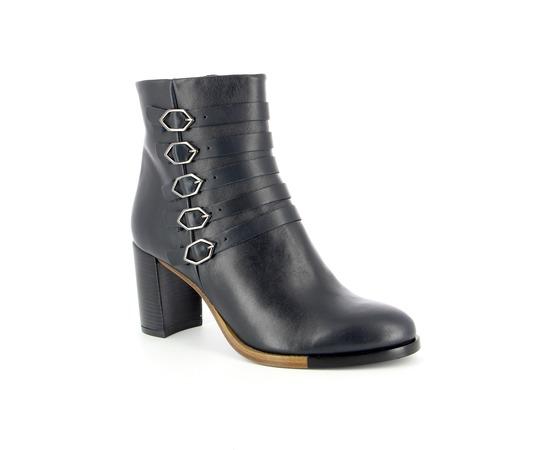 Boots Zinda Bleu
