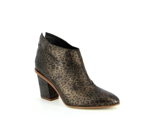 Boots Zinda Brons