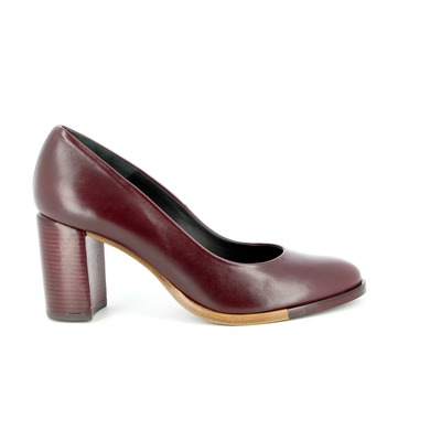Pumps Zinda Bordeaux