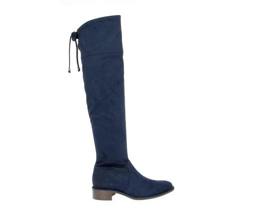 Laarzen Miralles Blauw