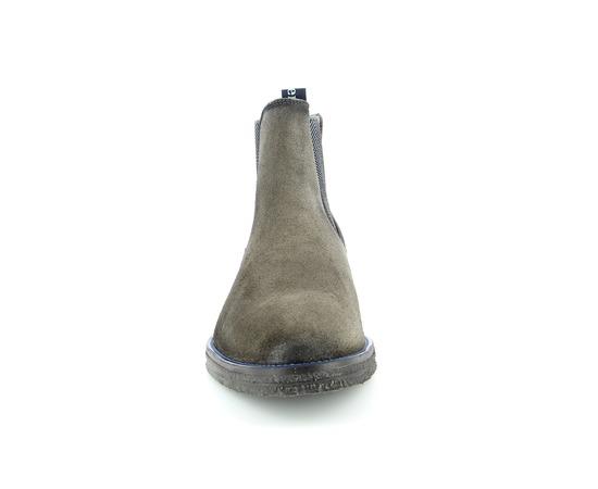 Boots Braend Gris