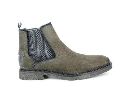 Boots Braend Grijs