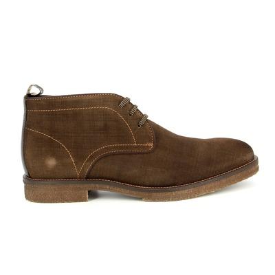 Boots Braend Bruin