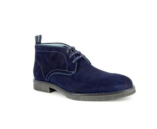 Boots Braend Blauw