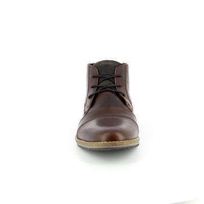 Boots Bullboxer Brun