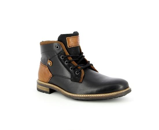 Boots Bullboxer Noir
