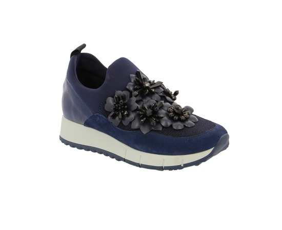 Sneakers Liu Jo Blauw