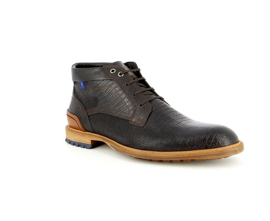 Bottines Floris Brun