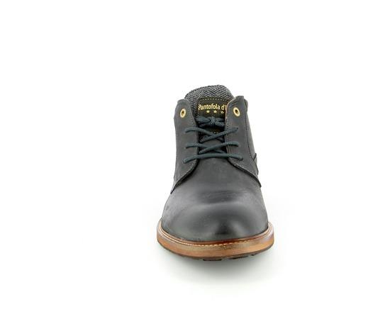 Bottines Pantofola D'oro Gris