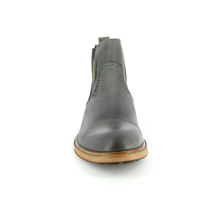 Boots Pantofola D'oro Gris