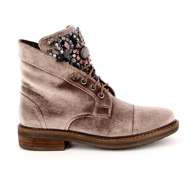 Bottines Alma En Pena Rose