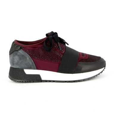 Sneakers Alpe Bordeaux