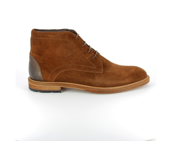 Bottines Daniel Kenneth Brun
