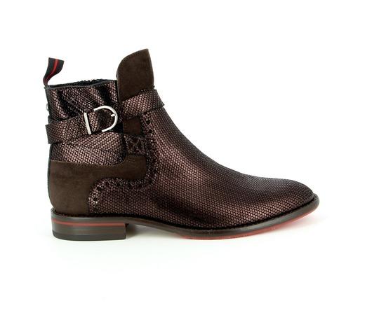 Boots Floris Van Bommel Brons