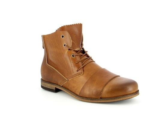 Boots Hub Cognac