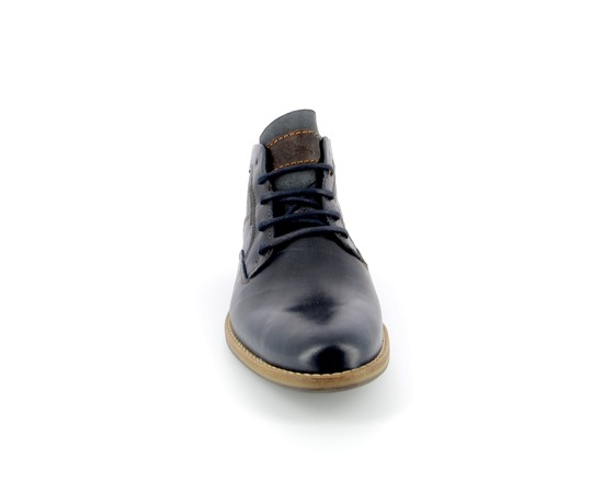 Bottines Bullboxer Bleu