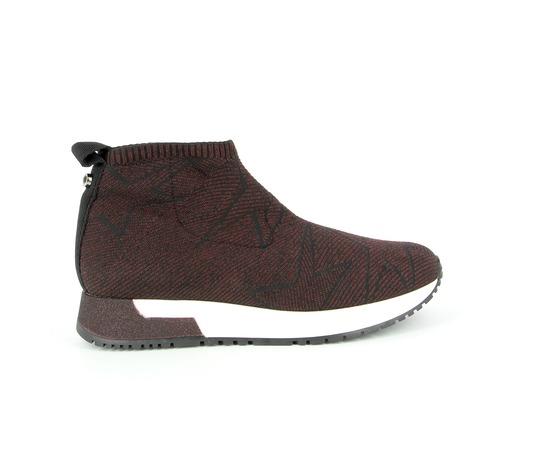 Sneakers Alpe Bordeaux
