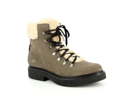 Bottines Scapa Taupe