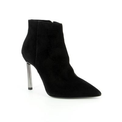 Boots Prezioso Zwart
