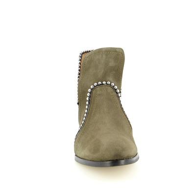 Boots Svnty Kaki