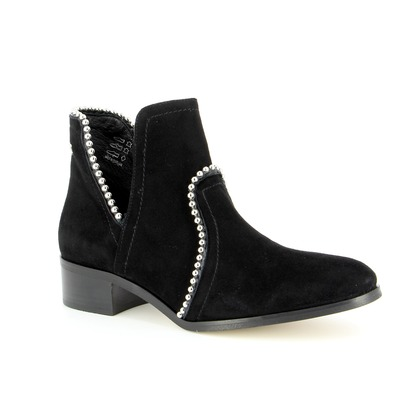 Boots Svnty Noir