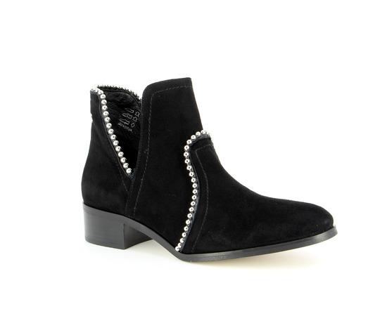 Boots Svnty Zwart