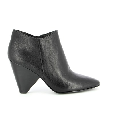 Boots What For Zwart