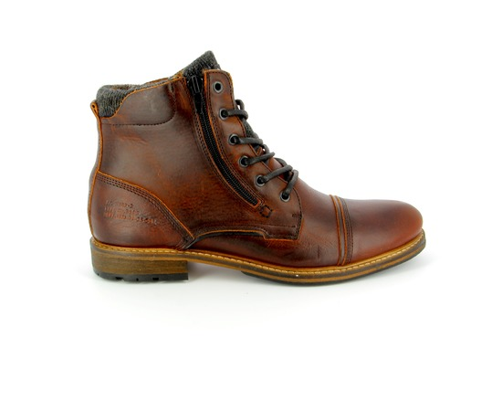 Bottines Bullboxer Brun