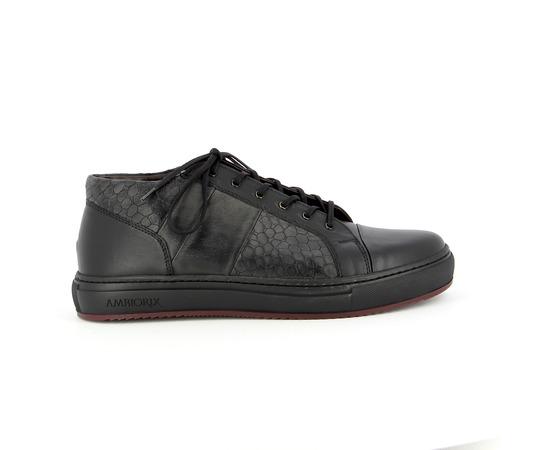 Sneakers Ambiorix Zwart