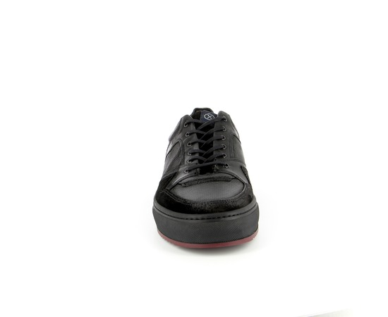 Basket Ambiorix Noir