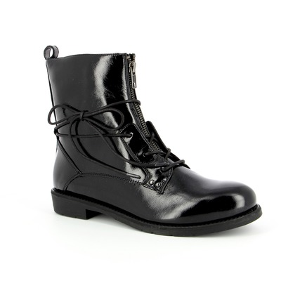 Bottines Spm Noir