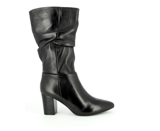 Laarzen Spm Zwart