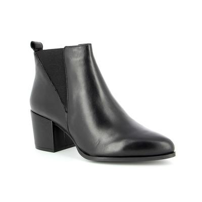 Boots Spm Noir