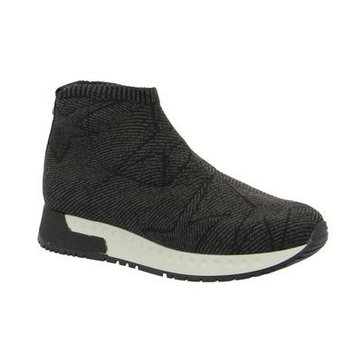 Sneakers Alpe Zwart
