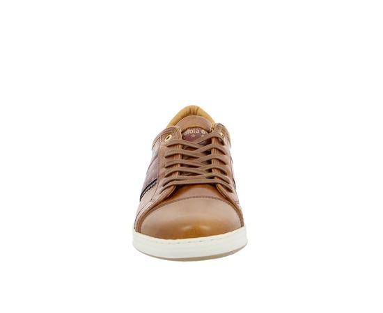 Sneakers Pantofola D'oro Cognac