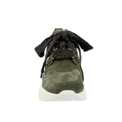 Sneakers Maripe Kaki