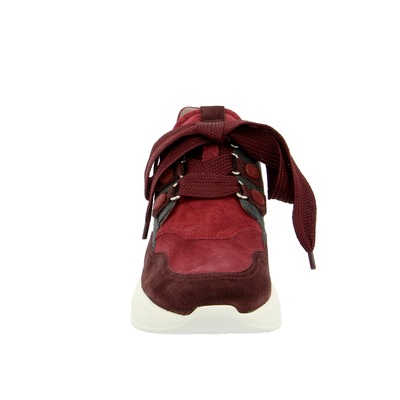 Sneakers Maripe Bordeaux