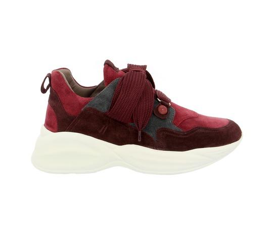 Sneakers Maripe Bordeaux