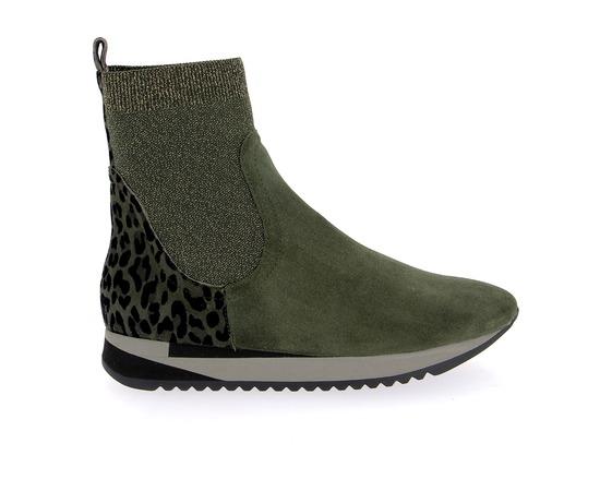 Boots Maripe Kaki