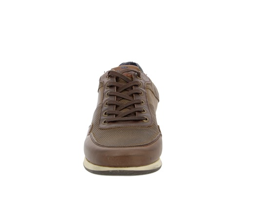 Sneakers River Wood Bruin