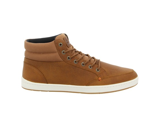 Sneakers Hub Cognac